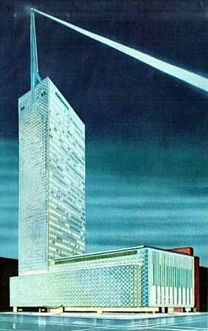 Republic Center Tower