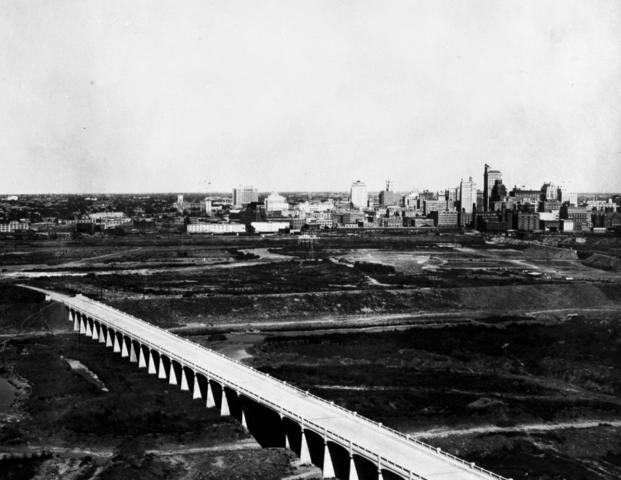 Lamar-McKinney Viaduct
