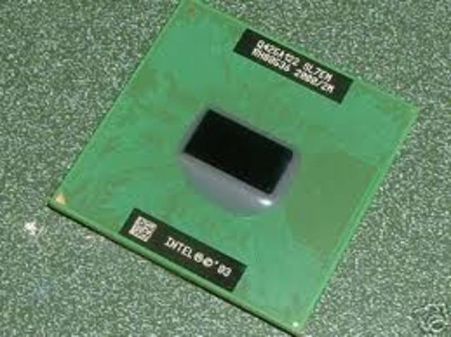 Pentium M (portatiles)