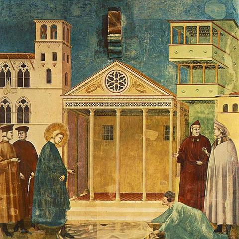 Storie di San Francesco