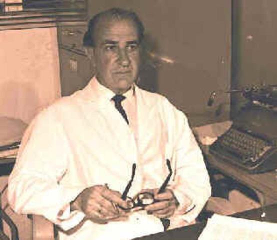 Dr MIGUEL LAYRISSE (VENEZUELA)