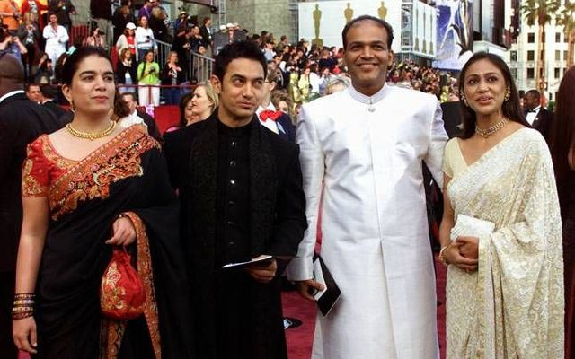 Lagaan Nominated Best Foreign Film at the 74th Academy Awards