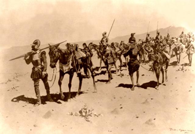 Coronado: War
