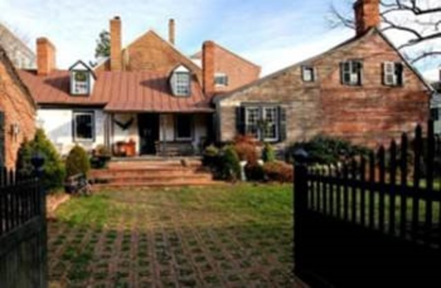 City of Alexandria buys property