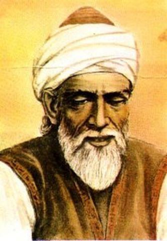 Abu'l Wafa