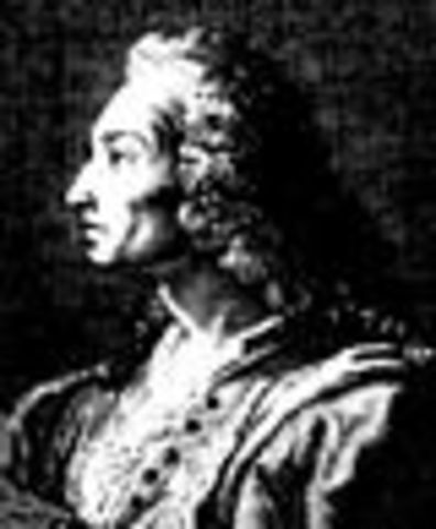 Jakob I. Bernoulli