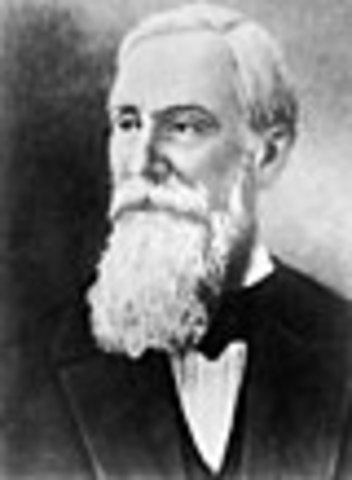 Pafnuti Lvóvich Chebyshov