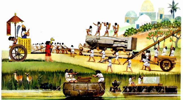 Sociedades de la Edad Antigua Caldeos Asirios