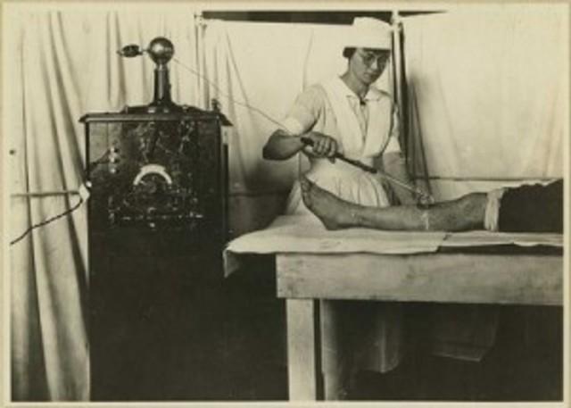 Fisioterapia Dermatológica
