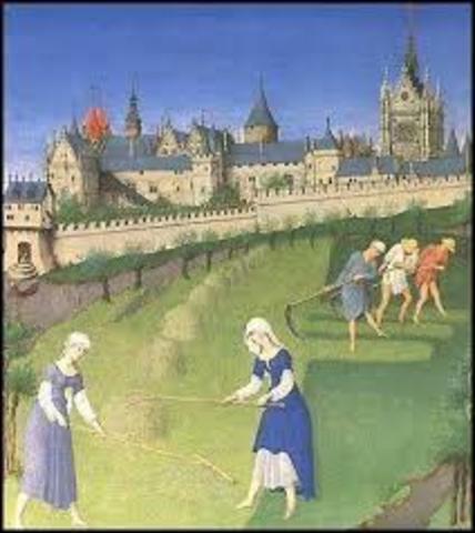 Edad Media: Fase Temprana