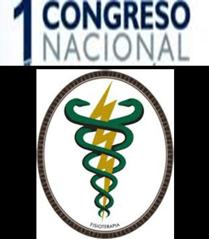 Primeiro Congresso Nacional de Fisioterapia