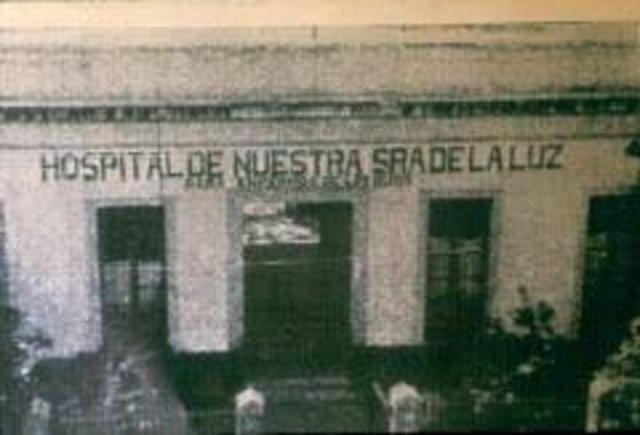 La Salud Publica en México