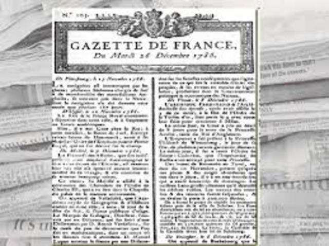 Newspaper (Industrial Age)