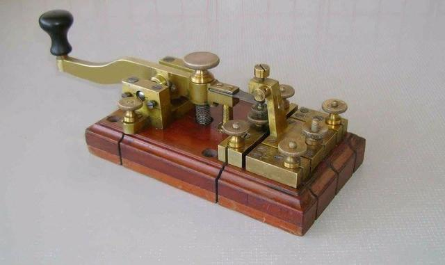 Telegraph (Industrial Age)