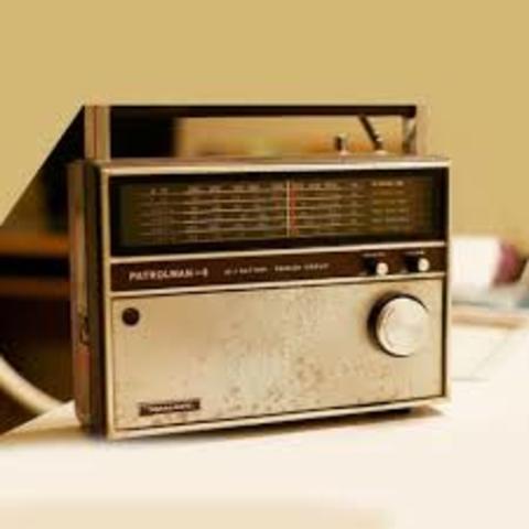 Radio (Electronic Age)