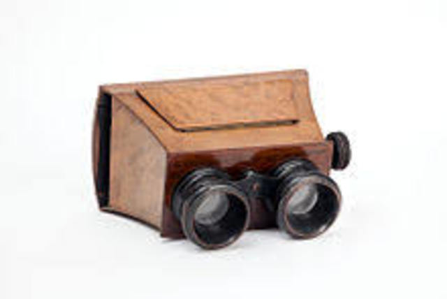 Stereoscope (Information Age)