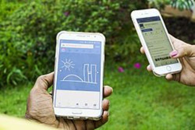 Smartphone (Information Age)