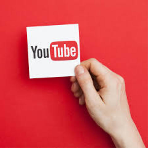 Youtube (Information Age)