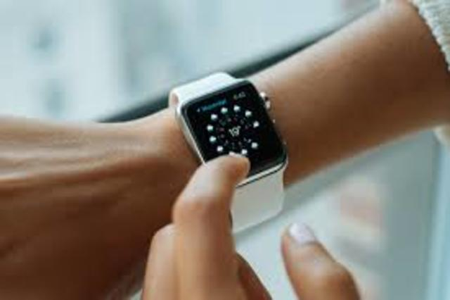 Wearable Computer (Information Age)