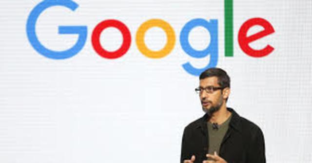 Google (Information Age)