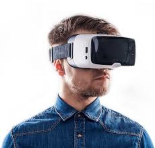Virtual Reality (Information Age)