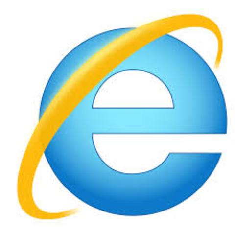 Internet Explorer (Information Age)