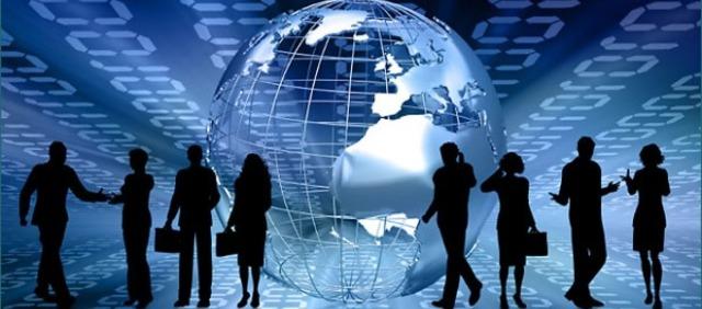 El internet- La era digital