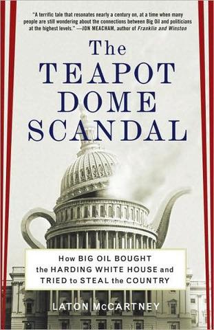 Teapot-Dome Scandal