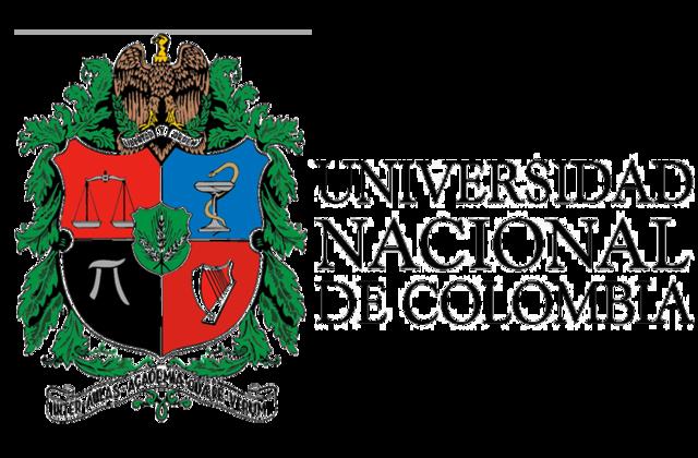 Universidade Nacional de Colômbia.
