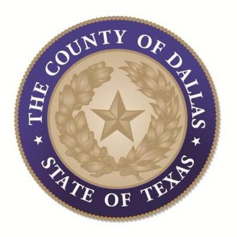 Dallas County founded