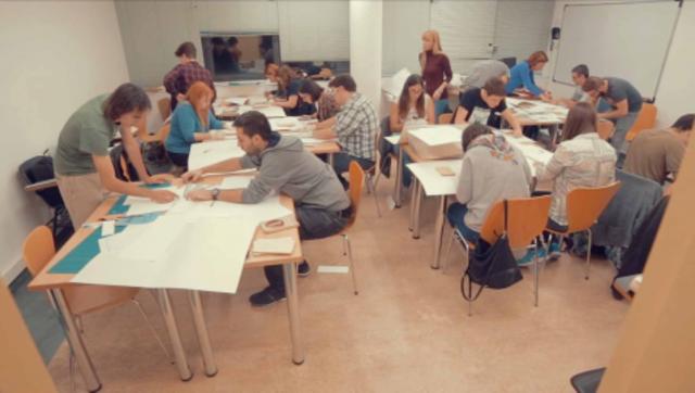Creacion de las Escuelas Archivisticas