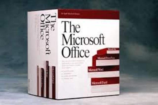 Microsoft Office Llega a Windows