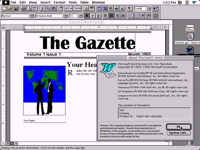 Sale La version 4.2.1 Para mac