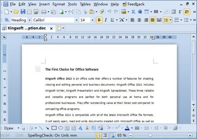 Sale la version 15.0 Para Windows y se crean muchos mas programas
