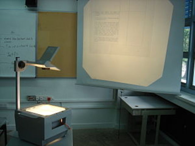OHP, LCD Projectors (ELECTRONIC AGE)