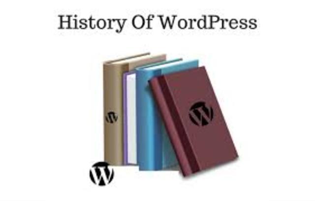 *Wordpress (INFORMATION AGE)