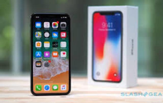 *Smart Phones (INFORMATION AGE)