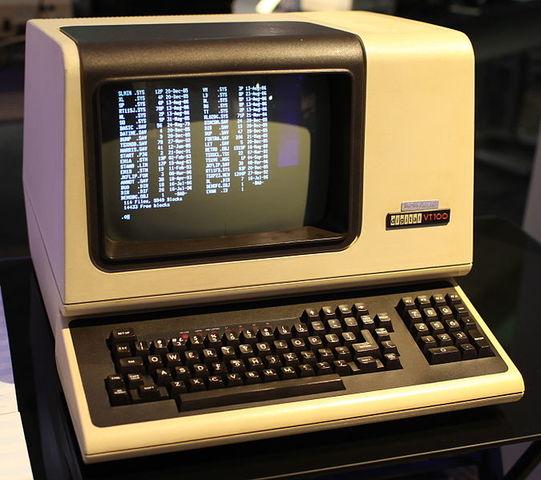 Large Economic Computers