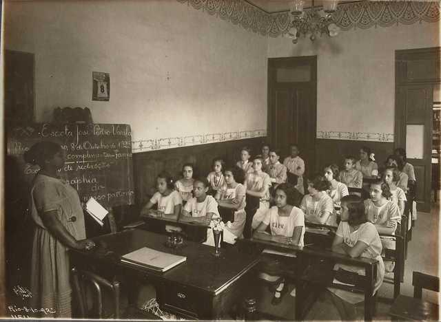 Supervisor como burocrata a serviço da Pedagogia Tecnicista
