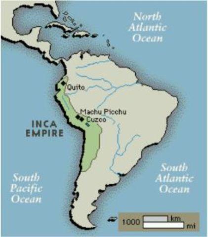 Pizarro: Peru & Incas