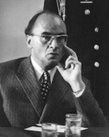 Luis Echeverría Álvarez (1970-1976) (Política Social)