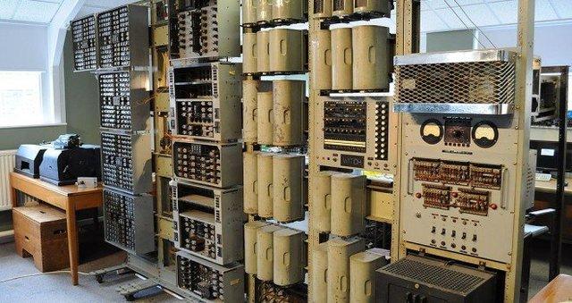 Año-1940  Raíces de la tecnología educativa: la formación militar norteamericana de los años 40