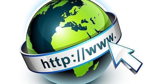 Año-1995  El internet- la era digital