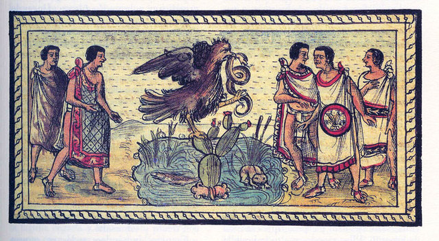 City of Tenochtitlan