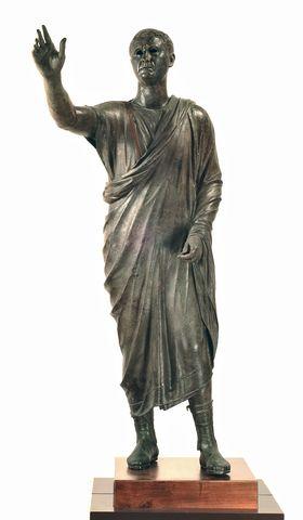 Aulus Metellus, Ancient Rome, c. 80 BCE