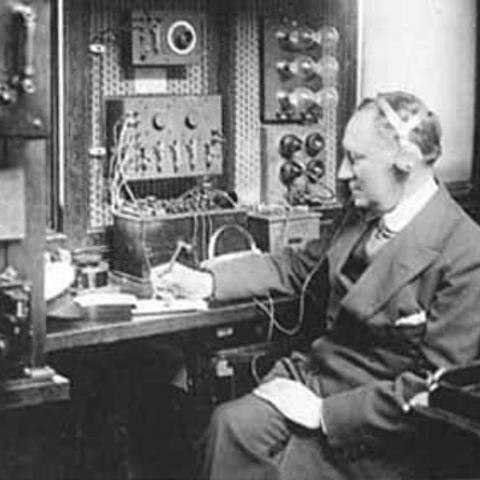 Sistema de radio móvil