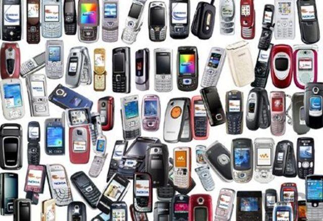 Avance de móviles