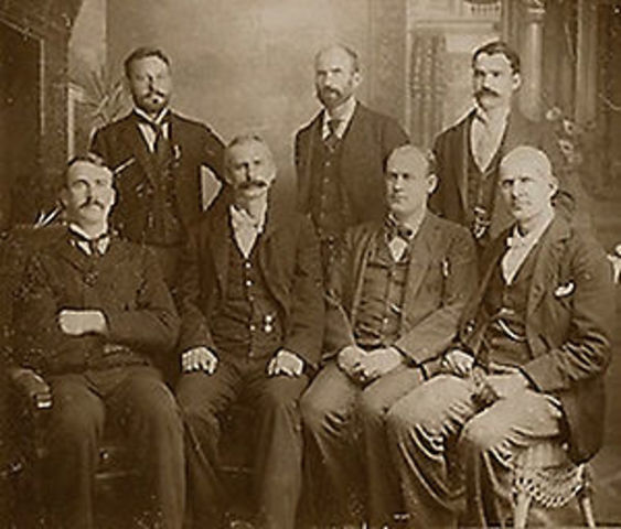 The American Railway Union