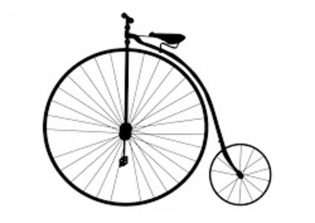 La Bicicleta 1817