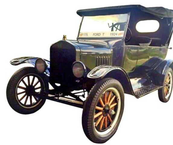 Transporte vehicular 1885